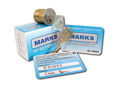 HI-SECURITY™ & SECURITY-MATE™ CYLINDERS